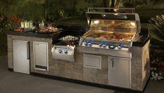 images outdoor kitchens dinning fireplaces pinterest asador jard n y cocinas. Black Bedroom Furniture Sets. Home Design Ideas