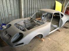 Opel GT US Rohkarosserie in Saarland - Schiffweiler   Opel Gebrauchtwagen   eBay Kleinanzeigen