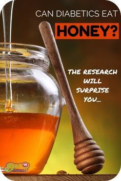 Studies show that honey can be beneficial for our health, particularly metabolic health. But honey is essentially sugar, so can diabetics eat honey? Find your answers at www.dietvsdisease.org/can-diabetics-eat-honey/