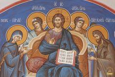 The studio ELEON: Svyatogorsk Lavra. Chapel of St. Ignatius of the Caucasus