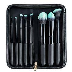 Furless - BLACK BEAUTY MAKEUP BRUSH SET, $89.99 (http://furlesscosmetics.com.au/cruelty-free-cosmetics/makeup/1871-black-beauty-makeup-brush-set)