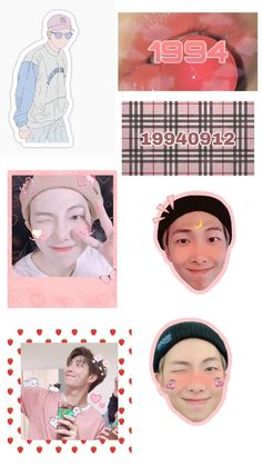 Pop Stickers, Red Bubble Stickers, Retro Aesthetic, Kpop Aesthetic, Editing Pictures, Bts Pictures, Bts Tickets, Tumblr Phone Case, Kpop Rappers