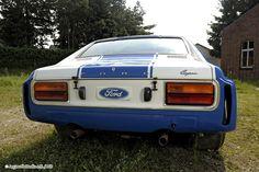 "Ford Capri RS2600 ""Weslake"" - Mücke Motorsport Classic - Classic Cars & historische Rennfahrzeuge"