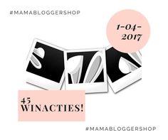 Mamabloggers Paashop, maak kans op één van de 45 prijzen