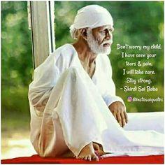 Sai Baba Pictures, God Pictures, Spiritual Religion, Spiritual Quotes, Jai Ram, Sai Baba Miracles, Indian Spirituality, Shirdi Sai Baba Wallpapers, Sai Baba Hd Wallpaper
