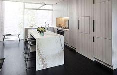 Create A Hamptons Style Colour Scheme With Accessible Paint Colours By Dulux Dulux Kitchen Paint Colours, Dulux Paint Colours White, Dulux White, Paint Colors, Blue Kitchen Cabinets, Kitchen Cabinet Colors, Kitchen Colors, Kitchen Layout, Kitchen Ideas