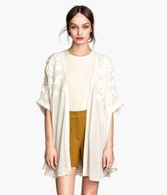 white kimono - Google Search
