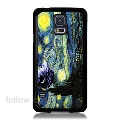 Skellington on a Starry Night iPhone 4/4S/5/5S/5C Samsung Galaxy S5 S4 S3 Case - Cases, Covers & Skins | Nastiashop.com #iphone Cheap #samsung galaxy s5 case,  samsung galaxy s3 case