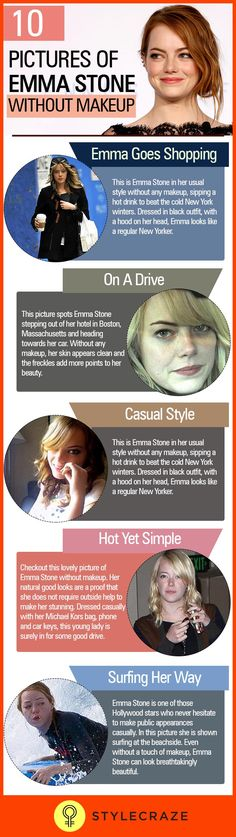 """Emma stone is a top American actress known for her successful stints in television and films. Also known as Emily Jean Stone, she was nicknamed """"Emma"""" by her mother, and this name later became her screen name. Acting has always been her dream and she got her first stage role at an age of eleven. Emma Stone got her television breakthrough by starring in a reality show 'In Search of the Patridge Family' on VH1 in the year 2004."""