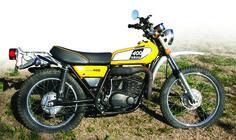 Retrospective: Yamaha DT400 Enduro: 1975 - 1979 | Rider Magazine