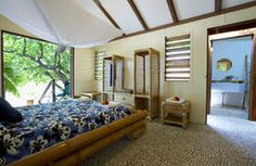 Mantaray Island Resort, Yasawa Islands, #Fiji #accommodation