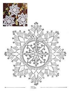 подсвечник снежинка, подсвечник для свечи, свеча, новый год, подарок на новый год, снежинка крючком, мастер-класс, схема снежинки, схема, связать подсвечник, связать снежинку, снежинка подсвечник, связать крючком, snowflake, crocheted snowflake, free pattern, free, подсвечник в виде снежинки, салфетка подсвечник, салфетка, бесплатный МК, бесплатный, мастеркласс, мастер класс, подсвечник, анонс бурда,