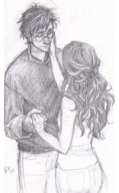 Harry potter isn't that tall...