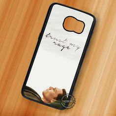 Trust My Rage Loki Quote The Avengers - Samsung Galaxy S7 S6 S5 Note 7 Cases & Covers