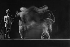 """Gjon Mili—Time & Life Pictures/Getty ImagesSammy Davis Jr. as """"Sportin' Life"""" in the MGM production of Porgy and Bess, 1958"""