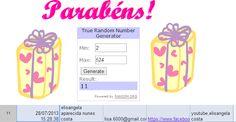 Pinkbelezura: Resultado Dia dos Pais PlasVale
