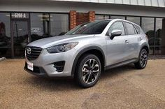 Looking for the Mazda Mazda CX-5 in Fredericksburg? Check out our inventory! http://www.mazdaoffredericksburg.com/new-inventory/index.htm?model=Mazda CX-5&&&&