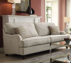 Syshe Sofa | Acme Furniture | Home Gallery Stores