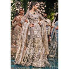 What can only be described as a labour of love - Champs de Patchouli✨ #elan #elanbridals #bridalcouture #champsdepatchouli #bridals #khadijahshah