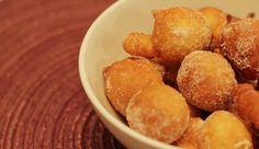 Bolinho de Chuva Assado, essa e mais Receitas deliciosas da Ana Maria, você só confere aqui no site ReceitasAnaMaria.net
