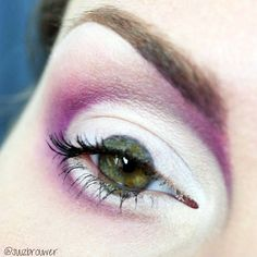 Suuz Brouwer is a one-of-a-kind artist, touched by a magnificent creative force. Read more: http://blog.furlesscosmetics.com/suuz-brouwer/
