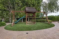 EasyTurf is the perfect solution for kid playgrounds. Our turf super soft with a realistic look and feel!   l kids l environmentally friendly l playground l backyard l fake grass l