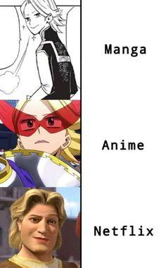 Anime Memes that are Relatable – japanese anime meme song Boku No Hero Academia Funny, My Hero Academia Episodes, My Hero Academia Memes, Buko No Hero Academia, Hero Academia Characters, My Hero Academia Manga, Anime Characters, Anime Meme, Funny Anime Pics