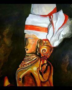 Lord Vishnu, Lord Shiva, Indian Gods, Indian Art, Hindu Temple, God Pictures, Sanskrit, Durga, Krishna