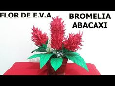 VÍDEO AULA FLOWERS ALLIUM Prof Andreia Cristina Craft - YouTube