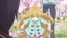Make A Anime About A Yuri Metal Producer Producing Idols