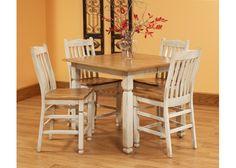 Sanibel Table and Chair Set