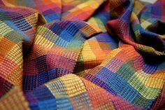 Weave-Away
