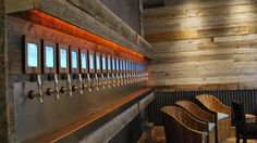 Barrel Republic plans two bars for North County. San Diego Food, Beer Bar, Wine Rack, Barrel, Sd, Home Decor, Bottle Rack, Decoration Home, Barrel Roll
