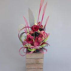 Centrepiece for The Wild Flower - Welllington Flax Flowers, Wild Flowers, Bouquets, Centerpieces, Wreaths, Decor, Decoration, Bouquet, Door Wreaths