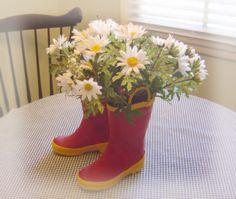 cute planter idea