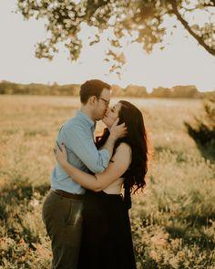 Wichita Kansas couple photography 🌜☀️✨ Couple Photography, Engagement Photography, Love Matters, Kansas, Love Story, In This Moment, Couple Photos, Instagram, Couple Shots