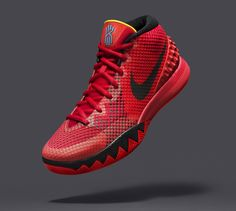 Nike KYRIE 1  Just got these today. So comfy and they look so good.