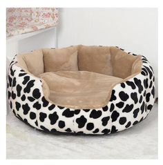 WUandGD Washable Dog Nest In Large Breed Dogs And Cats Small Dog ** Read more info by clicking the link on the image. Big Dog Beds, Dog Beds For Small Dogs, Cat Beds, Big Dogs, Large Dog Breeds, Pet Accessories, Gd, Bean Bag Chair, Nest