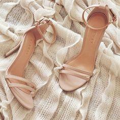 LC Lauren Conrad for Kohl's Runway Collection Heels