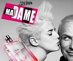 Perfume Madame