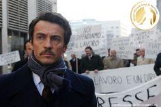 """""""The Engineer"""" Best Mini Serie #Nominee - #Italy - #GoldenNymph - Albatross Entertainment S.P.A Nommé dans la catégorie Meilleure Mini-Série pour les Nymphes d'or"""