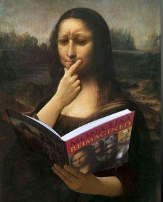 Mona lisa Le Sourire De Mona Lisa, Lisa Gherardini, Mona Lisa Portrait, Mona Friends, Hacker Wallpaper, La Madone, Mona Lisa Parody, Mona Lisa Smile, Chef D Oeuvre