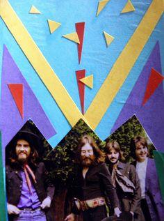 os quatro cavaleiros do após-calipso