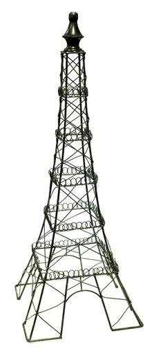 Paris Tower Model