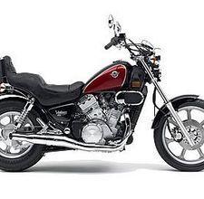 How to Improve The Kawasaki Vulcan 750 Motorcycle