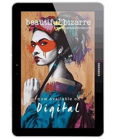 Get the fully interactive digital edition of beautiful.bizarre issue 016 for your mobile device or browser for just US$4.99!!!! Everything you love in the print issue  LOADS of exclusive digital only content!! Order via the active link in our bio.  via BEAUTIFUL BIZARRE MAGAZINE OFFICIAL INSTAGRAM - Celebrity  Fashion  Haute Couture  Advertising  Culture  Beauty  Editorial Photography  Magazine Covers  Supermodels  Runway Models