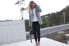 // Monique Lund // my style // Jimmy Choo // Mulberry Tillie //