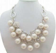 wedding giftsbridesmaid giftsBeaded JewelryBeaded by audreyjewelry, $32.00