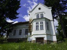 Un nou proiect de suflet – video | Ligia Pop Romania, Mansions, House Styles, Life, Home Decor, Decoration Home, Manor Houses, Room Decor, Villas