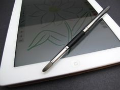 Sensu Brush - A brush for your iPad!